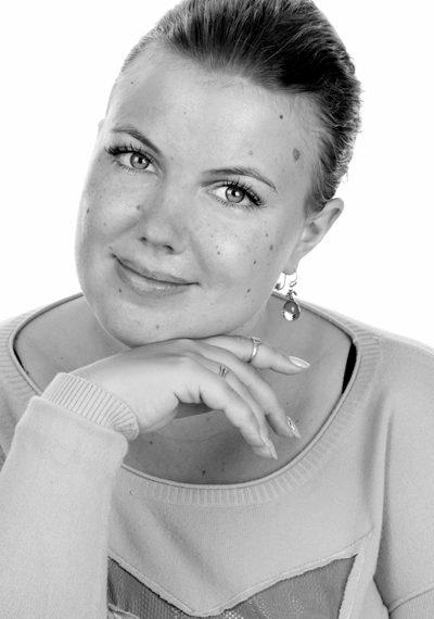 Sofie Chloé blog